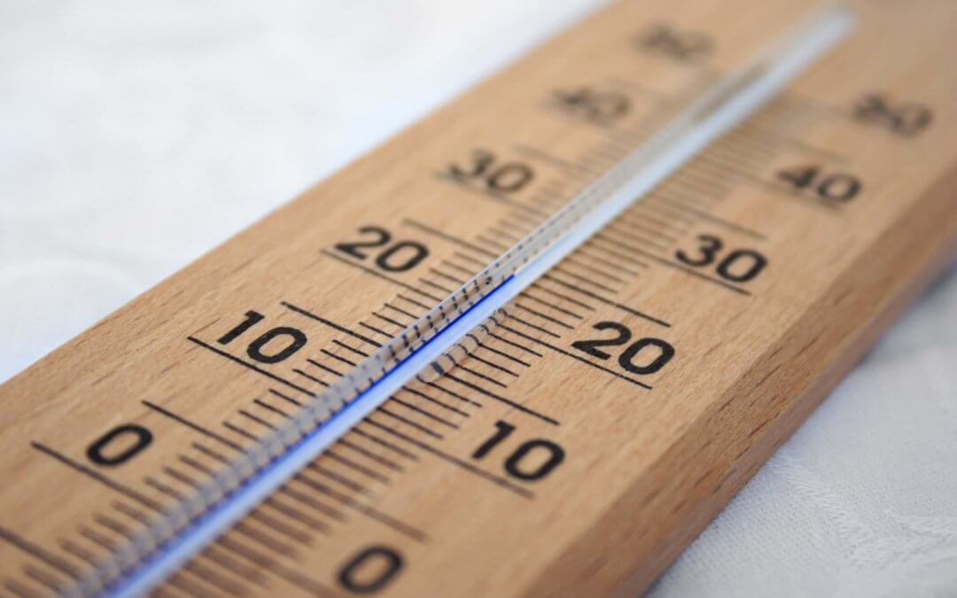 10 ways to save on heating costs