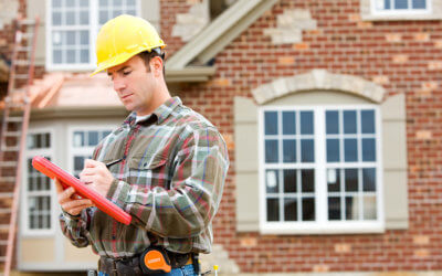 The difference between appraisal and inspection