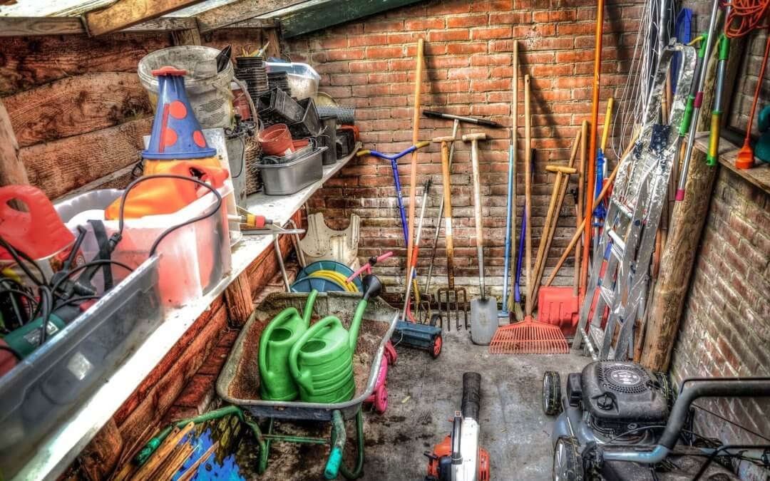 How to get your gardening tools ready for summer