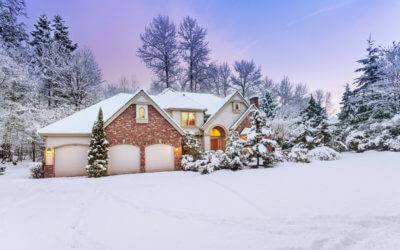 10 simple ways to winterproof your home