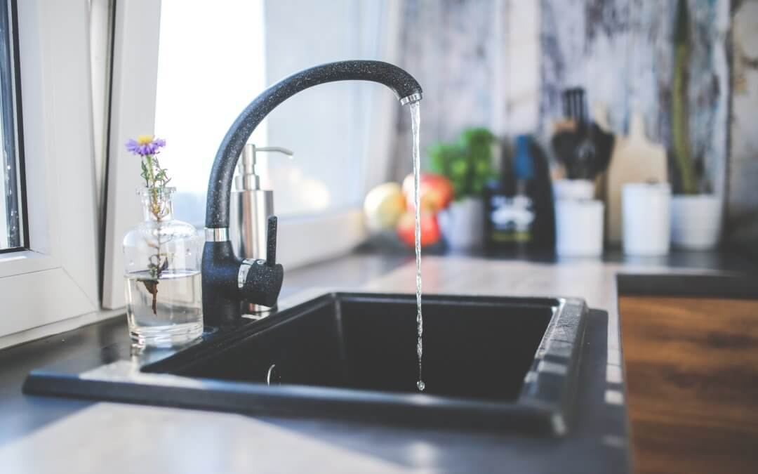 7 ways to lower your water bill