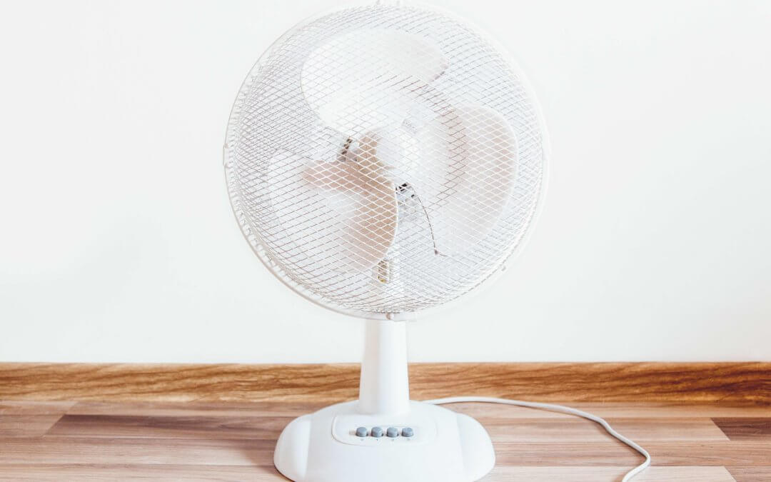 6 ways to lower your home's cooling costs this summer