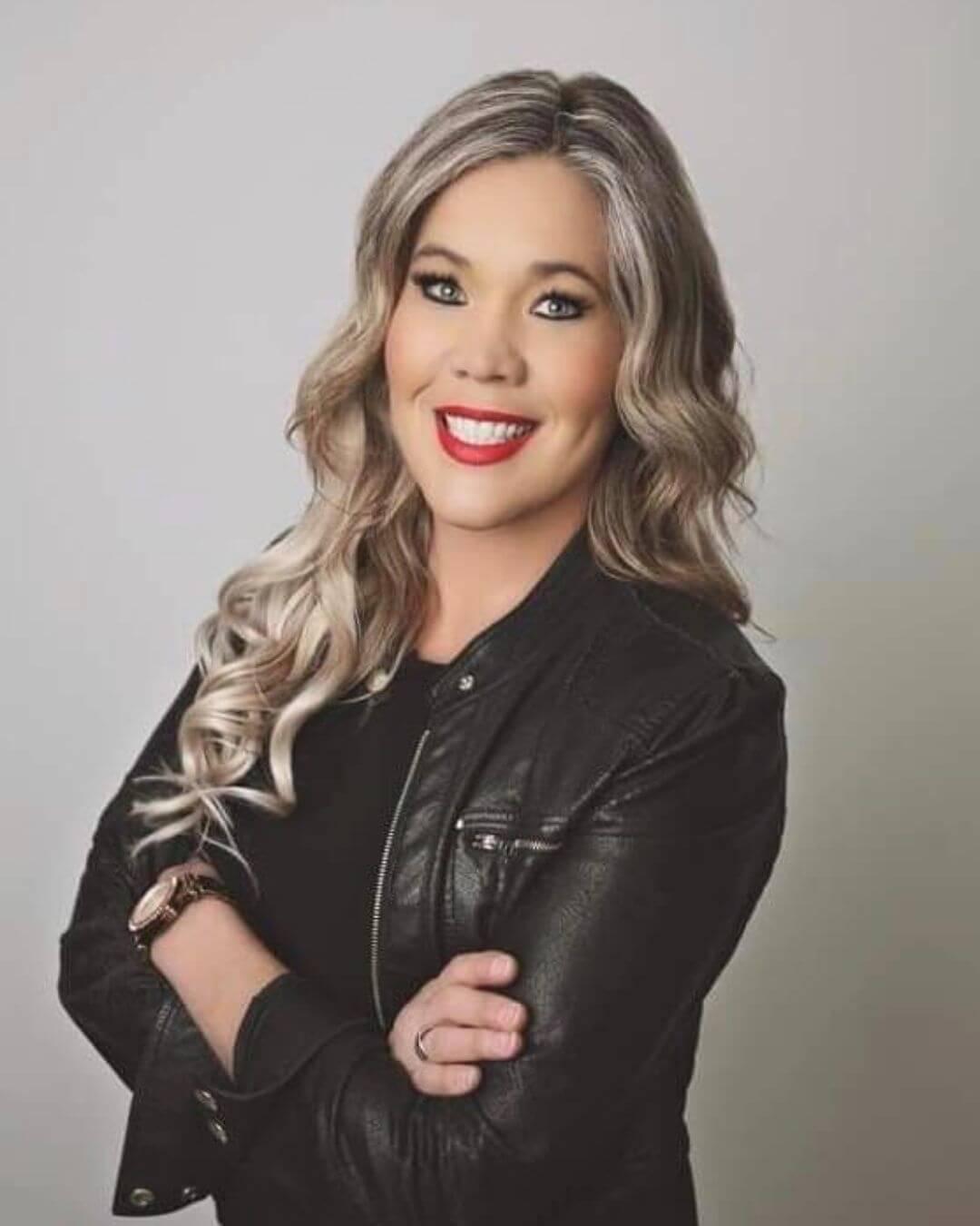Candice DeMaere